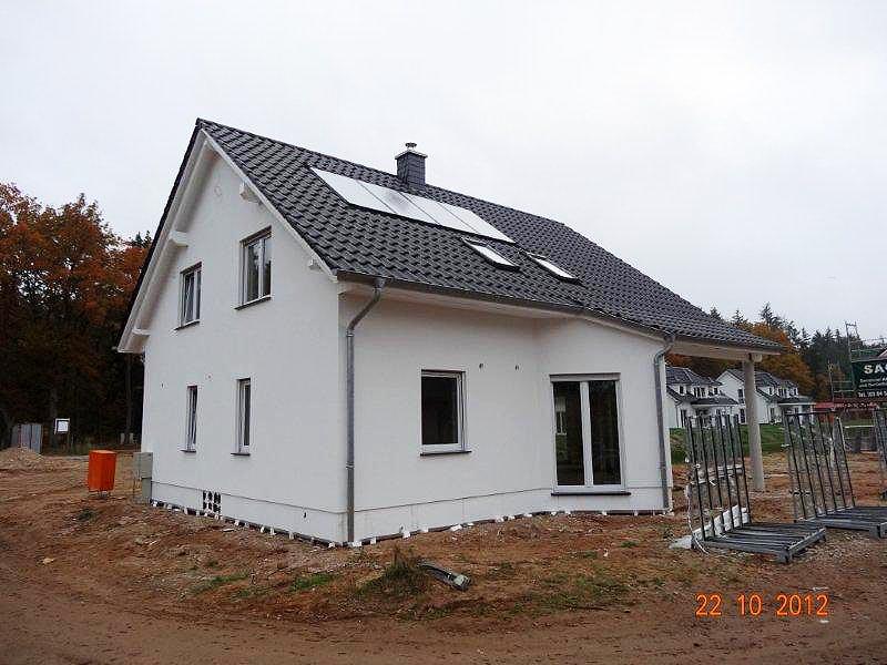 Referenzen Neubau